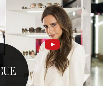 73 Questions with Victoria Beckham